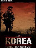 Cenega Korea: Forgotten conflict cena od 0,00 €