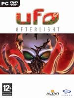 Cenega UFO: Afterlight CZ cena od 0,00 €