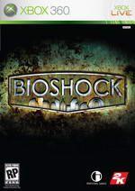 2kgames Bioshock XBOX360 cena od 0,00 €