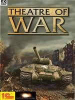 1C Theatre Of War cena od 0,00 €