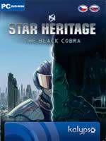 1C Star Heritage: The Black Cobra CZ cena od 0,00 €