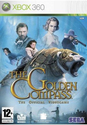 SEGA Xbox 360 - Golden Compass
