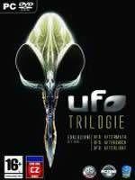 Cenega UFO Trilogie cena od 0,00 €