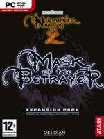 Atari Neverwinter Nights 2: Mask of the Betrayer cena od 0,00 €
