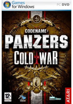 CD PROJEKT Codename Panzers: Cold War cena od 0,00 €