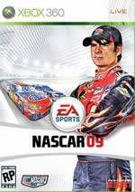 Electronic Arts NASCAR 09 XBOX360