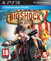 2kgames Bioshock PS3 cena od 0,00 €