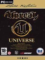 CD Project Unreal Universe cena od 0,00 €