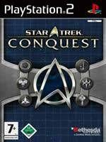 2kgames Star Trek: Conquest PS2 cena od 0,00 €