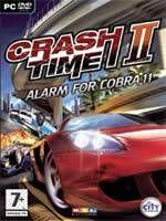 1C Kobra 11: Alarm for Cobra 11 Crash Time 2 cena od 0,00 €