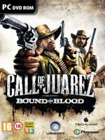 Ubi Soft Call of Juarez: Bound in Blood EN