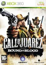 Ubi Soft Call of Juarez: Bound in Blood XBOX360