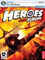 Atari Heroes Over Europe cena od 0,00 €