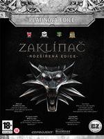 CD PROJEKT Zaklínač: Rozšířená edice cena od 0,00 €