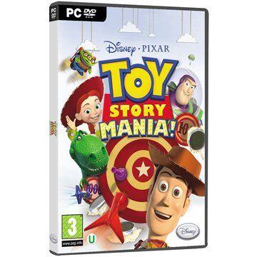CD Project Toy Story Mania cena od 0,00 €
