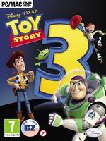 CD Project Toy Story 3 cena od 0,00 €
