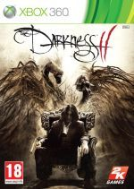 2kgames The Darkness 2 XBOX360 cena od 0,00 €
