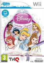 Activision Disney Princess: Enchanting Storybooks Wii