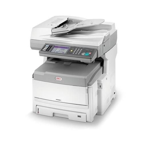 01318201 Oki MC861dn A3 Fareb. multif. zar. tla/scan/copy/fax... cena od 0,00 €