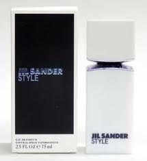 Jil Sander Style 50ml