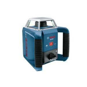 Laser rotačný Bosch GRL400H Professional
