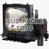 Panasonic ET-LAX100, 220W UHM lampa pre PT-AX200/100E