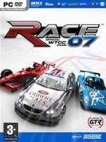 Atari RACE 07 - The WTCC Game cena od 5,10 €