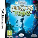 Disney: The Princess and the Frog Nintendo DS