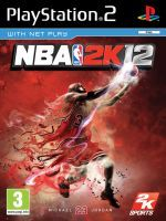 2kgames NBA 2K12 PS2 cena od 0,00 €