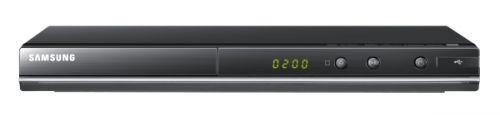 Samsung DVD-D360
