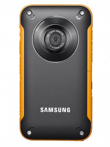 Samsung HMX-W300