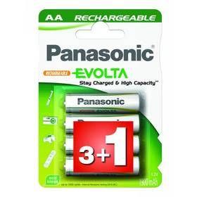 Panasonic AA NiMh 2050 mAh EVOLTA