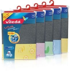 Vileda Viva Park and GO