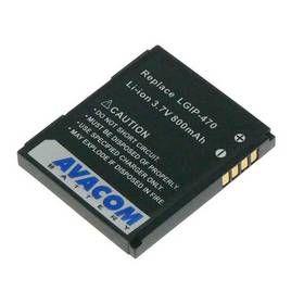 Avacom Baterie LG Shine KE970 cena od 0,00 €