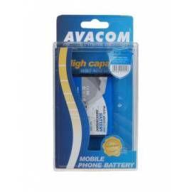 Avacom Baterie Sony Ericsson K750, W800 cena od 0,00 €