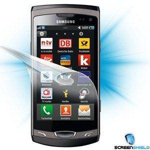 Screenshield pro Samsung Wave II S8530 (dispej)