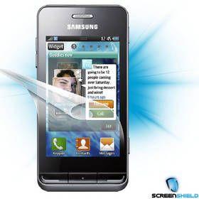 Screenshield pro Samsung Wave 723 (S7230) SAM-ST7230E-D