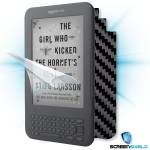 Screenshield pro Kindle 3 (dipslej)