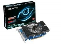 GIGABYTE HD 7750 Experience 1 GB cena od 0,00 €