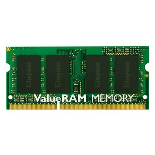RAM Kingston SO-DIMM 8GB DDR3-1333MHz