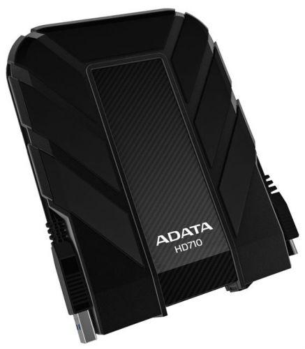 "A-Data HDD ext. 2,5"" ADATA 750GB USB 3.0 DashDrive™ Durable HD710, černý cena od 0,00 €"