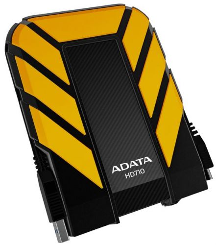 A-Data HDD ext. 2,5