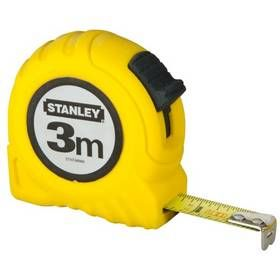 Metr Stanley 0-30-487, 3m