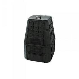Kompostér CEV 400l černý IKST400C
