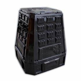 Kompostér CEV 600l černý IKST600C