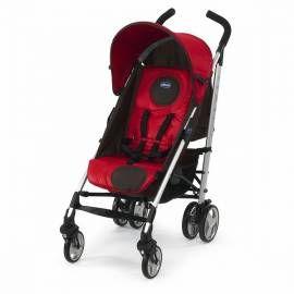 Kočárek Chicco Golfáče Liteway Top red passion Liteway, červená