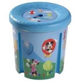 Box úložný Curver 00300-M22 kulatý - Mickey Mouse