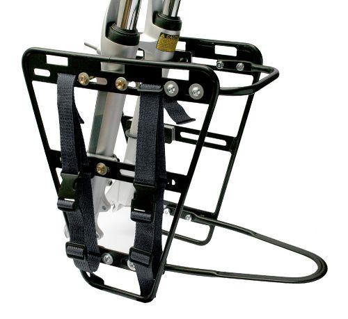 Arsenal Hliníkový nosič na predný - pevné, odpružené vidlice ( Art. 204 )