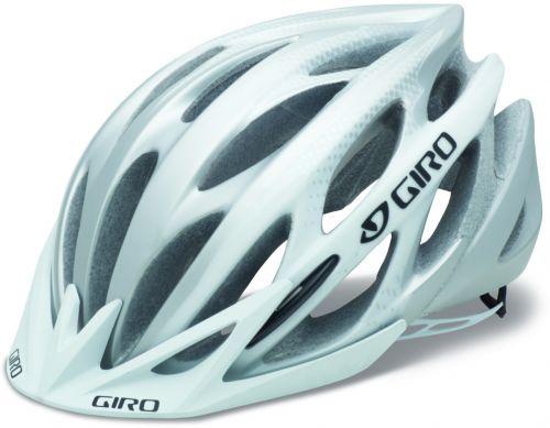 Giro Athlon Matte White/Silver M (55-59 cm) cena od 0,00 €