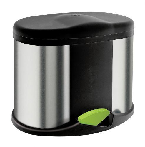 Meliconi Odpadkový koš Multispace 3, 30 l